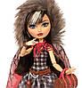 Кукла  Ever After High Сериз Худ День наследия   Legacy Day Cerise Hood  Mattel