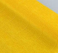 Гофрований папір 17Е5 Жовта Італія
