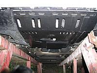Металлическая (стальная) защита двигателя (картера) Fiat Ducato III поколение (2006-) (все обьемы)