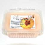 Био парафин - апельсин , персик, алоэ, лаванда. Косметический парафин