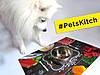 PetsKitch - новый тренд среди четверолапых Украины