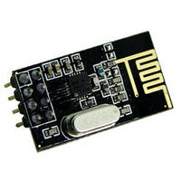Модуль NRF24L01+ wireless data transmission module 2.4G