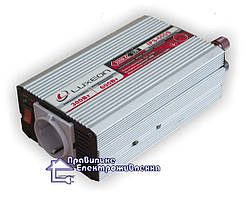 Інвертор напруги 12/220 Luxeon IPS-600S