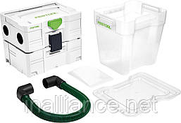 Сепаратор CT для крупных частиц CT-VA-20 Festool 204083