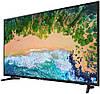Телевизор Samsung UE43NU7092 (4K UHD, Smart TV, T2, S2)