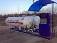 Пропан-бутан оптом с доставкой по Украине