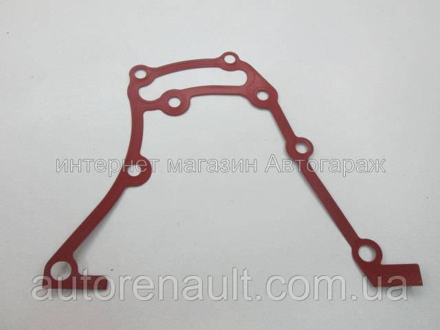 Прокладка передней крышки на Рено Трафик 01-> 1.9dCi — Renault (Оригинал) - 135208446R
