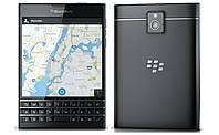 BlackBerry Passport (Black)