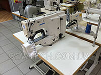 Закрепочная машина Juki LK-1850 (42 прокола)