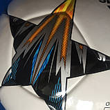 Мяч футбольный ADIDAS  FINALE KIEV COMPETITION CF1205 (размер 5), фото 9