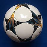 Мяч футбольный ADIDAS  FINALE KIEV COMPETITION CF1205 (размер 5), фото 4