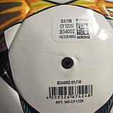 Мяч футбольный ADIDAS  FINALE KIEV COMPETITION CF1205 (размер 5), фото 8