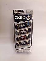 Игровой набор TECH DECK 4 фингерборда 96 мм. (мини скейт 4шт.)13610-6013051-TD