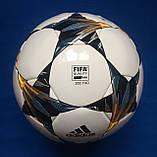Мяч футбольный ADIDAS  FINALE KIEV COMPETITION CF1205 (размер 5), фото 3
