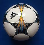 Мяч футбольный ADIDAS  FINALE KIEV COMPETITION CF1205 (размер 5), фото 6