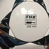 Мяч футбольный ADIDAS  FINALE KIEV COMPETITION CF1205 (размер 5), фото 10
