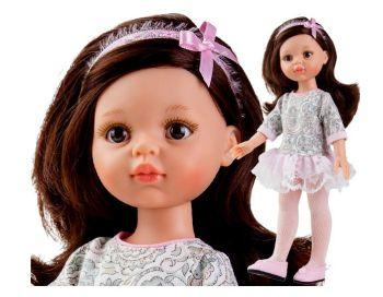 "Кукла Paola Reina ""Керол"" 04502"