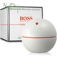 Туалетная вода (пробник) Hugo Boss Boss in Motion White Edition 2 мл