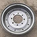 Колесный диск 2ПТС-4 (8 шпил), фото 3