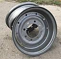 Колесный диск 2ПТС-4 (8 шпил), фото 7