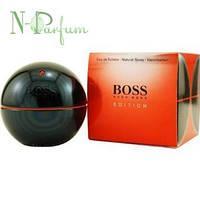 Туалетная вода Hugo Boss Boss in Motion Edition Black 40 мл