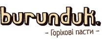 """Интернет магазин """"Ореховые пасты burunduk"""""""