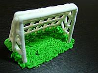 Футбольные ворота (маленькие)