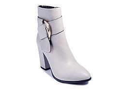 Ботинки MEABELAN KR607-20B-246-R 35 Светло-серый
