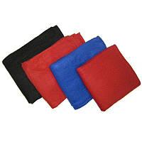 Плед с рукавами Snuggie Снагги флисовый Красный 1