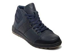 Ботинки VISAZH 501 40 Синие (SP00002626-40)