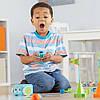Игровой STEM-набор LEARNING RESOURCES – РОБОТ BOTLEY программируемая игрушка-робот пульт аксесс. LER2935, фото 4