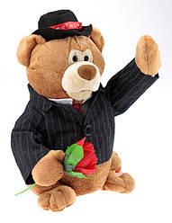 Поющий медведь Джентльмен (205-19112567)