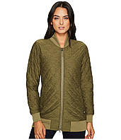 Куртка The North Face Mod Bomber Burnt Olive Green Heather - Оригинал f91a8b6cf8bda