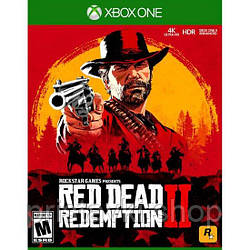 Red Dead Redemption 2 XBOX ONE \ XBOX Seires X