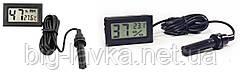 Термометр с выносным датчиком WSD-12