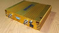 Репитер SL Huaptec F/S 9027 PRO 900 MHz Огромная площадь покрытия (2000-4000 кв. м.). Гарантия 24 месяца. Регулировка., фото 1