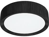Потолочный светильник Nowodvorski 5347 Alehandro Black