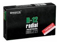 Пластир радіальний R-12 ТЕРМО (70х120мм) Россвик, фото 1