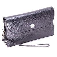 d369aca925cc Кожаный кошелек на молнии в категории женские сумочки и клатчи в ...