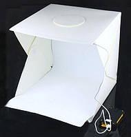 40*40*40 см. Световой лайткуб - фотобокс. Лайт бокс, предметная съемка, Лайт Куб, Фото фон, Фото Куб