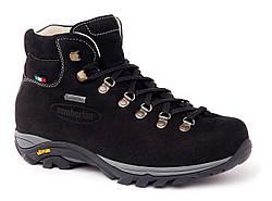 Ботинки Zamberlan 320 NEW TRAIL LITE EVO GTX 46 Черный (bbyuoh)