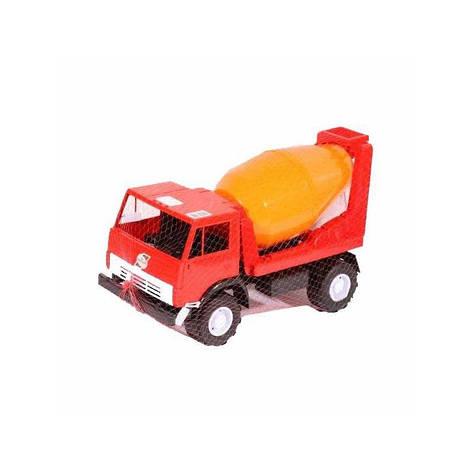"""Іграшка """"Автомобіль для прогулянок ТехноК"""" арт.2483 (4шт)"""