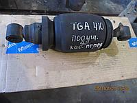 Подушки кабины MAN TGA передние/задние 81417226056