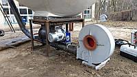 Подъемно-транспортировочное оборудование IGNIS в т.ч. системы топливоподачи и золоудаления