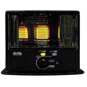 Керосиновый обогреватель Corona RX-29W Черный (0104030042-100419637)