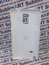 Чехол для 3D сублимации на Samsung Note 4 глянцевый, фото 2