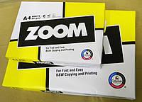 Бумага офисная ZOOM А3 80г/м2 (Финляндия) от 5 пачек
