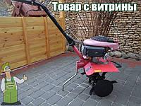 Мотокультиватор Зубр 5 л.с.бензин, подойдёт для обработки междурядий, легкий удобный и манёвренный (Акция !!!)