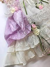Фарфоровая сувенирная кукла, коллекционная, 50 см 05, фото 3