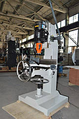 Долбежный деревообрабатывающий станок FDB Maschinen MS362 PRO